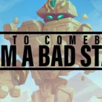 How to Comeback After a Bad Start | Dogdog Hearthstone Battlegrounds