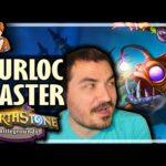 KRIPP IS THE MURLOC MASTER - Hearthstone Battlegrounds