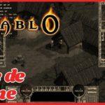 Live de Game Diablo 1