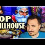 MY TOP MILLHOUSE BUILD! - Hearthstone Battlegrounds