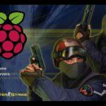 New Games on Raspberry Pi: Counter Strike and Diablo II