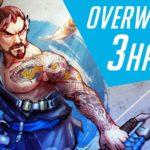 Overwatch Хандзо Фарра - Игры 3 на 3 - Серия 5 - Лучшие моменты