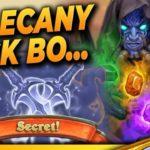 Polecany deck BO... 🤔 - Galakrond Secret Rogue - Hearthstone Deck (AoU, drugi patch)