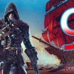 Прохождение Assassin's Creed Rogue - Часть 9: Цвет справедливости
