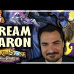 THE DREAM BARON BUILD! - Hearthstone Battlegrounds