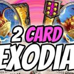 The 2 Card Exodia Mackerel Comp - Hearthstone Battlegrounds