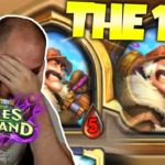 The Amazing Reno Duel of the Century! ft. Purple | Zalae Hearthstone | Ashes of Outland