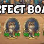 The Ultimate Tabbeycat | Hearthstone Battlegrounds