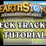 Tutorial Hearthstone Deck Tracker