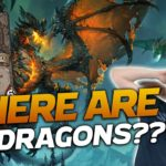 WHERE ARE MY DRAGONS?!?! | Hearthstone Battlegrounds | Savjz