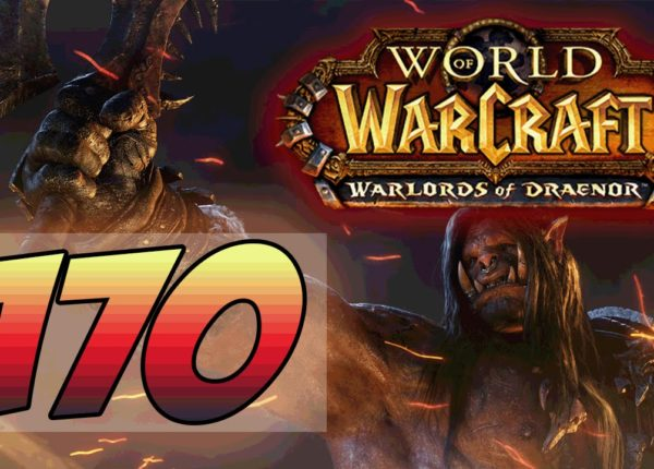 World of Warcraft - Чудо споры! [часть 170]