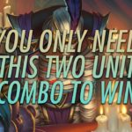 You Only Need This Two Unit Combo to Win   Dogdog Hearthstone Battlegrounds