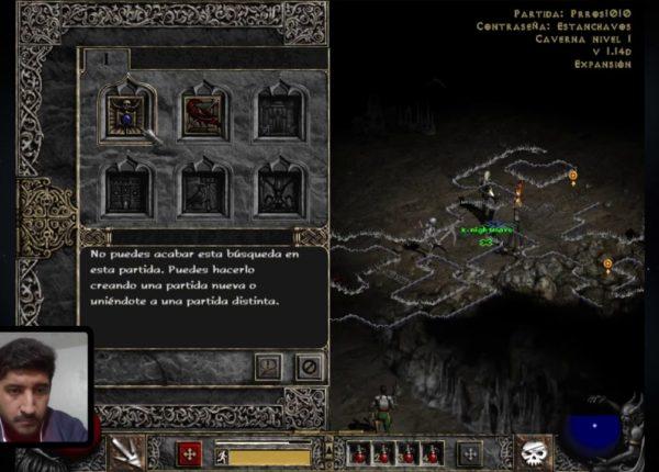 Campaña Diablo II Lord of Destruction