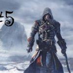 Assassins Creed Rogue #5 - Путь тамплиера