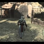 Assassins Creed серия 2 - Найти предателя.