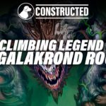 Climbing Legend with Galakrond Rogue | Dogdog Hearthstone