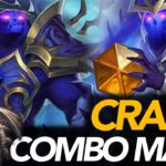 Crazy Combo Mage! | Ashes Of Outland | Hearthstone