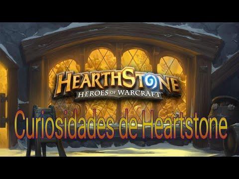 Curiosidades Del Mundo de Heartstone (WOW)
