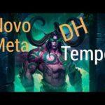 DH Tempo #HeartStone#