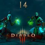 Diablo 3 - Прохождение pt14 - Акт II