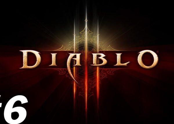 Diablo 3 Walkthrough - PT. 6 - Act 1 - The Reign of the Black King Part 2