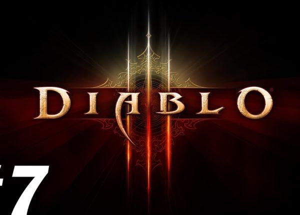 Diablo 3 Walkthrough - PT. 7 - Act 1 - Sword of the Stranger Part 1