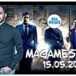 Die Mafia Trilogy und mehr MAnews der woche