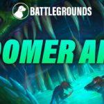 Dog Has Boomer APM | Dogdog Hearthstone Battlegrounds