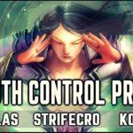 HEARTHSTONE N'ZOTH CONTROL PRIEST DECK [Wild]