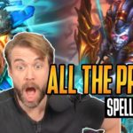 (Hearthstone) All The Primes Shaman