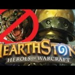 Hearthstone : Bad Manners