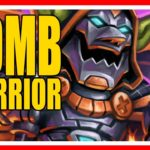 Hearthstone Bomb Warrior | Bomb Deck | Ashes Of Outland