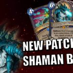 Hearthstone - Control Shaman After the Patch