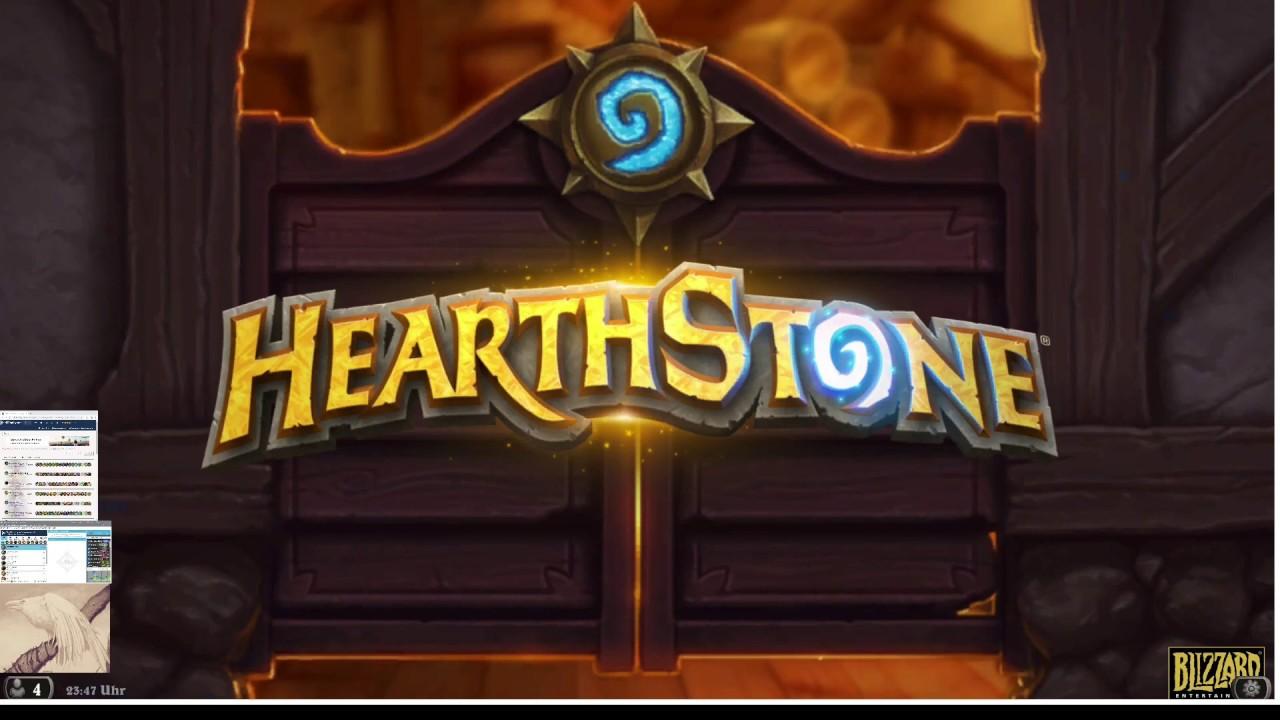 Hearthstone, Druiden Deck, 75% Winrate