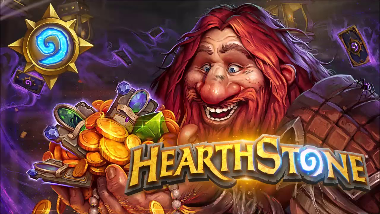 Hearthstone: Heroes of WarCraft - Main Title