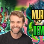 (Hearthstone) Murlocs VS Demons