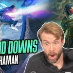 (Hearthstone) The Ups and Downs of Spell Shaman