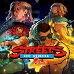Игра: Streets of Rage 4 ~ Обзор