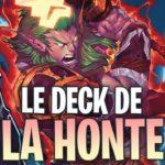 LE DECK DE LA HONTE