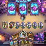 Legendary Spell Druid |Ashes of Outland Standard Meta Deck| Hearthstone Best Fun Winning Druid Combo