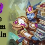 Libram Paladin Finally A Strong Deck?! - Hearthstone Ashes of Outland