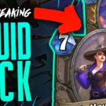 METABREAKING DRUID DECK? - Ashes of Outland - Hearthstone