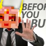 Minecraft Dungeons - Before You Buy