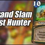 Nagrand Slam Quest Hunter | Ashes of Outland | Hearthstone