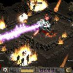 Path of Diablo: Smiter vs Di clone
