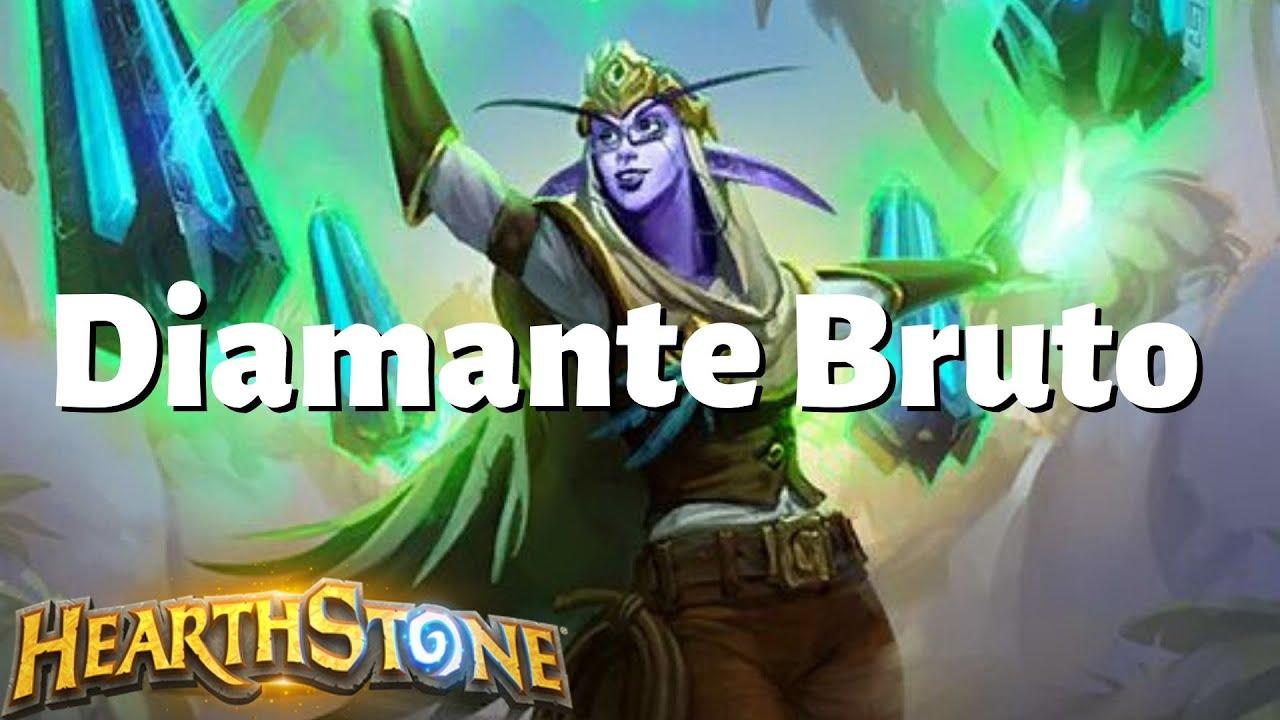 Quest Druid   Sobrevivendo ao Meta    Hearthstone