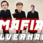 Silvername/JesusAVGN/Hardplay/Verni_Shavermy/Iner/lenagolovach/ Manyrin играют в МАФИЮ Вторая Игра
