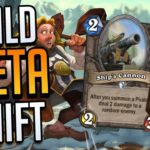 THE WILD META AGGRO SHIFT | Tempo Storm Hearthstone [Ashes of Outland]