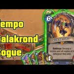 TOP 1 Deck | Tempo Galakrond Rogue vs Galakrond Priest / Pure Paladin | Hearthstone Daily Ep.114