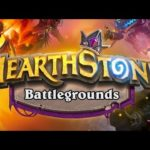ТОП 1 НА СОЛЯНКЕ [HearthStone:Heroes of Warcraft] BattleGrounds